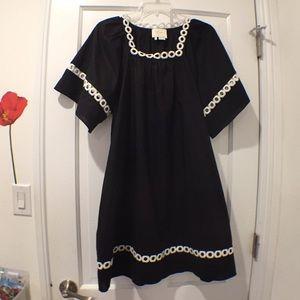Kate Spade woven dress